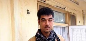 Abdul Saboor Gadesi, mein Fixer in Kabul.