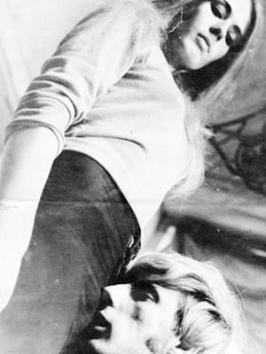 "Fundstück aus den Sixties: Andy Milligans ""Nightbirds""."