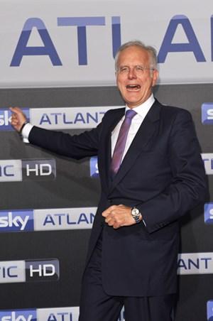 Schmidt talkt ab 4. September auf Sky.