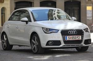 Link: AudiService: Audi GebrauchtwagenGratis Gebrauchtwagen inserieren auf derStandard.at/AutoMobil