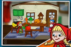 Interaktive Märchenbücher machen am Tablet besonders Spaß