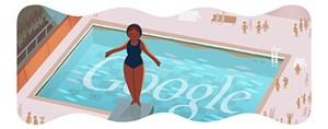 Google Doodle am 29. Juli