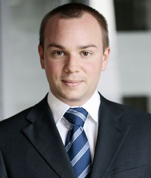 Jakob Molzbichler ist Rechtsanwalt bei Fiebinger Polak Leon Rechtsanwälte.