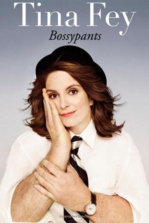 Tina Fey: Bossypants. Haben Männer Humor?Rowohlt Polaris, 288 Seiten, 13,95 Euro