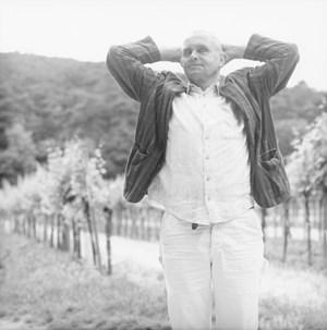 """Krautrock-Legende Hans Joachim Roedelius lädt zu seinem Festival """"More Ohr Less"""" nach Lunz."""