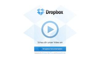Dropbox verstärkt nach dem Hack seine Sicherheitsmaßnahmen