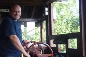 Aus Andreas Kronabitters Hütte wurde nicht nur die Angelausrüstung, sondern auch ein Sechs-Kilo-Karpfen  gestohlen.