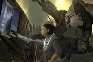 Die Entwicklung der Source Engine 2 könnte mitverantwortlich für die Verschleppung von Half-Life: Episode 3 sein.