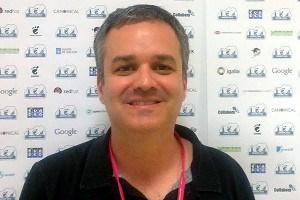Dave Mason, Produktmanager bei Mozilla für die Web-Plattform.