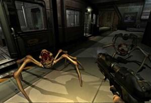 Doom 3 gibt es für Linux, neuere Titel will id Software aber nicht portieren.
