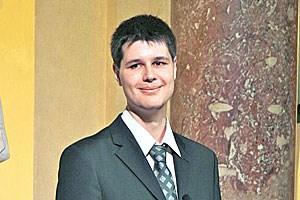Christopher Frei: Theoretiker mit Hang zur Topliga.