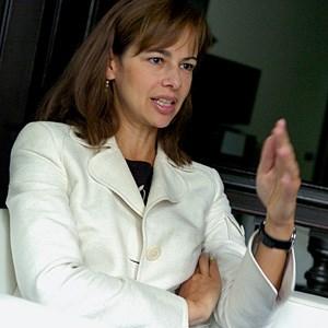 Motivforscherin Sophie Karmasin.