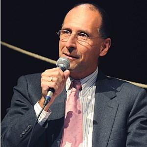 Politikwissenschaftler Peter Filzmaier.