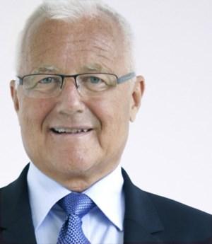 """RHI-Chef Franz Struzl über die Schließung eines Werks: """"Das ist keine heilige Kuh."""""""