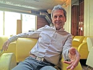 """Johannes Kislinger über die Auswüchse des Föderalismus in Österreich: """"Wenn man jemandem sagt, dass das WC im Burgenland anders auszusehen hat als in Vorarlberg, machen wir uns lächerlich."""" Die Föderalismus-Bestrebungen innerhalb der IG Passivhaus sind vorerst einmal eingebremst worden."""