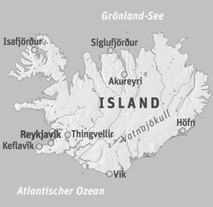Wintersport: Siglufjördur war bis ins Jahr 2010 nur über eine Passstraße erreichbar. Die ist im Winter gesperrt. Der Winter dauert etwa von Oktober bis April. Manchmal länger. In dieser Zeit kann man hier gut Skifahren: Touren sind fast überall möglich - aber in Siglufjörður gibt es vier Schlepp-Lifte: Der Ort gilt als das Mekka der isländischen Ski-Szene. www.yellowtravel.netInfo: sild.is/en