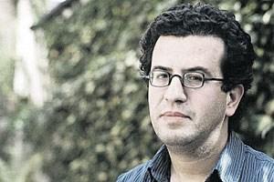 Meister der genauen Beobachtung: Hisham Matar.