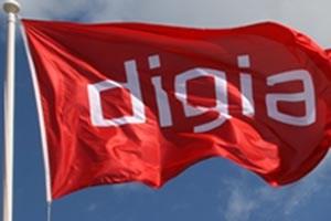 Digia sucht vor der Übernahme das Gespräch mit der KDE-Community.