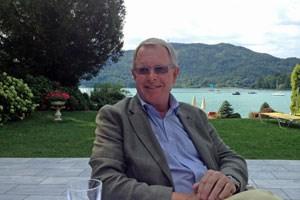 """""""Dass in dieser Affäre nur die ÖVP verstrickt ist, glaubt niemand"""", sagt der ehemalige Landeshauptmann über die Affäre Birnbacher."""