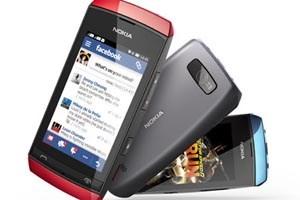 Asha 305: Das erfolgreich getarnte Featurephone.