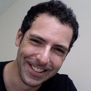 GNOME designer and Red Hat employee William Jon McCann.
