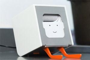 """""""Little Printer"""" wurde letztes Jahr präsentiert - nun geht das Gerät in Produktion"""
