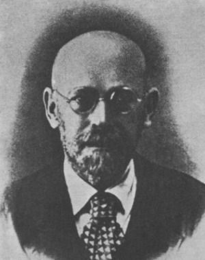 """""""Ich wünsche niemandem etwas Böses. Ich kann das nicht. Ichweiß nicht, wie man das macht"""": Janusz Korczak."""