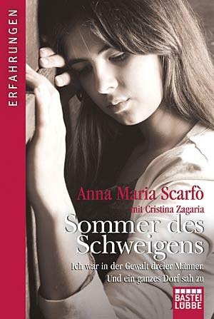 """Am 17. August erscheint das Buch """"Sommer des Schweigens"""" im Bastei Lübbe Verlag."""