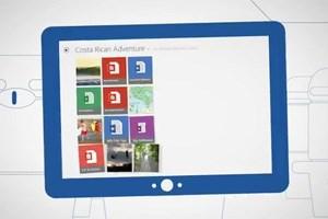 SkyDrive ist jetzt nicht mehr in der Preview-Phase. Ein großes Update bringt eine Android-App und eine überarbeitete Oberfläche