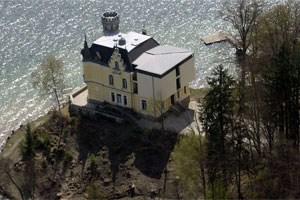 Schloss Reifnitz.