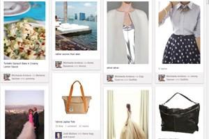 Pinterest goes mobile: Nach der erfolgreichen iPhone-App kommen jetzt auch Apps für iPad und Android