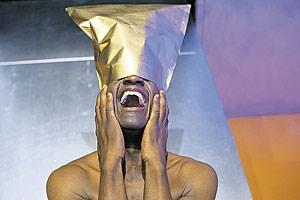 """Wegen starker Impulstanz-Nachfrage bei Johann Kresniks """"Francis Bacon"""" wurden vier weitere Abende anberaumt."""