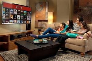 Netflix-Streaming ist ab Jahresende in Skandinavien möglich.