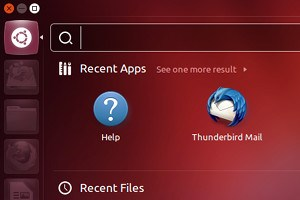 Ab Ubuntu 12.10 wird es nur mehr eine einzige Ausgabe von Unity geben, Unity2d wird gestrichen.