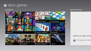 Xbox-Spiele werden sich von der App aus auf die Konsole installieren lassen.