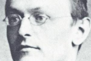 """Hermann Hesse, """"Ich gehorche nicht und werde nicht gehorchen. Briefe 1881- 1904"""". Hrsg. von Volker Michels, € 40 / 640 Seiten, Suhrkamp, Berlin 2012"""