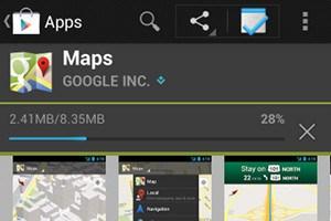 """""""Smart Updates"""" sollen den Download-Umfang bei kleineren Aktualisierungen deutlich reduzieren."""