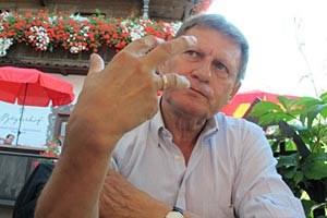 Zwei Mal war Leszek Balcerowicz Polens Finanzminister: 1989 führte er soziale Marktwirtschaft ein, ab 1997 zum EU-Beitritt.
