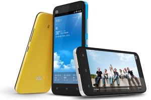 Das Xiaomi Phone 2, auch als Mi2 bekannt, soll nächstes Jahr nach Europa auf den Markt kommen.