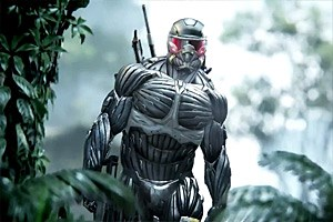 "Screenshot aus ""Crysis 3"""