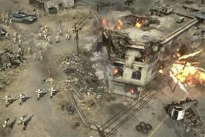 """Command & Conquer: Generals 2"" erscheint 2013."