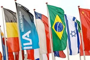 Informationen: Internationale Luftfahrtausstellung (ILA)