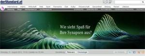 """Ausgezeichnet: Kampagne """"Viano Behind Fascination"""" von Mercedes-Benz"""