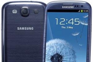 Ende August wird das Jelly Bean-Update für die internationale Version des Galaxy S3 ausgerollt.