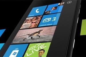 Nokias Lumia-Geräte werden deutlich häufiger verwendet als die der Konkurrenz.