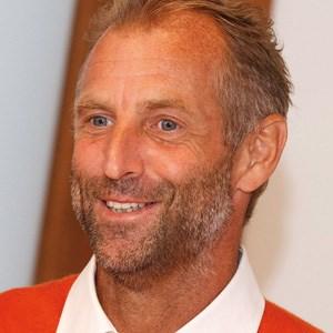 Thomas Muster: Ex-Tennisstar