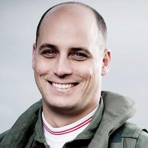 Marc Zimmerli: Berufsmilitärpilot