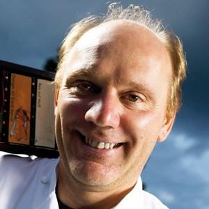 Josef Zotter: Schokoladenproduzent