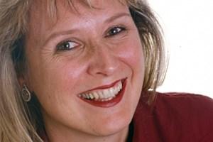 """Karin Prokop: """"Der Frank Stronach ist jemand, der sehr gerne Frauen in Führungspositionen sieht."""""""