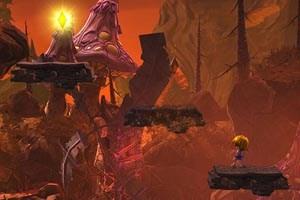 Die Demoversion beinhaltet zwei Level für einen ersten Einblick in das Spiel.